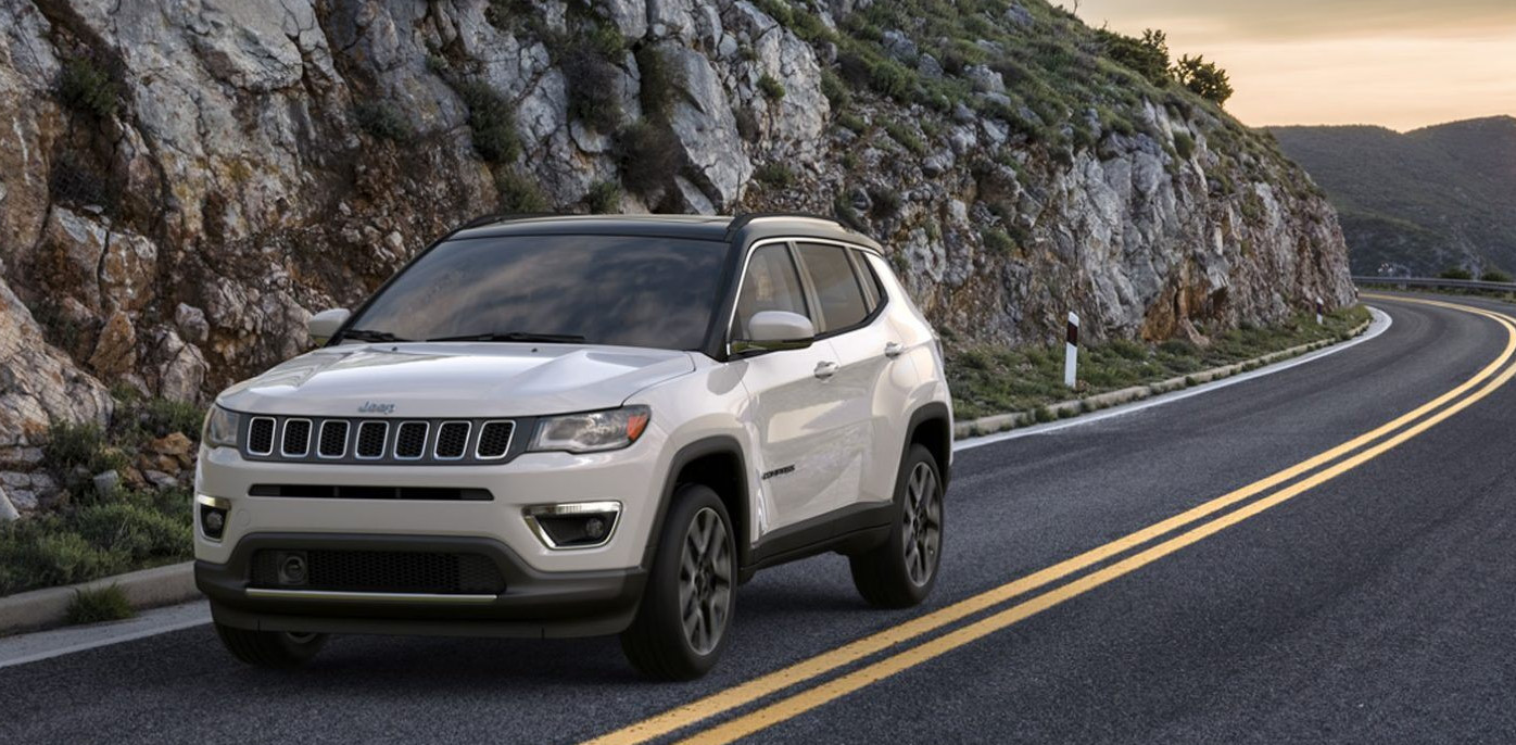 2020 Jeep Compass for Sale near Crossville, TN