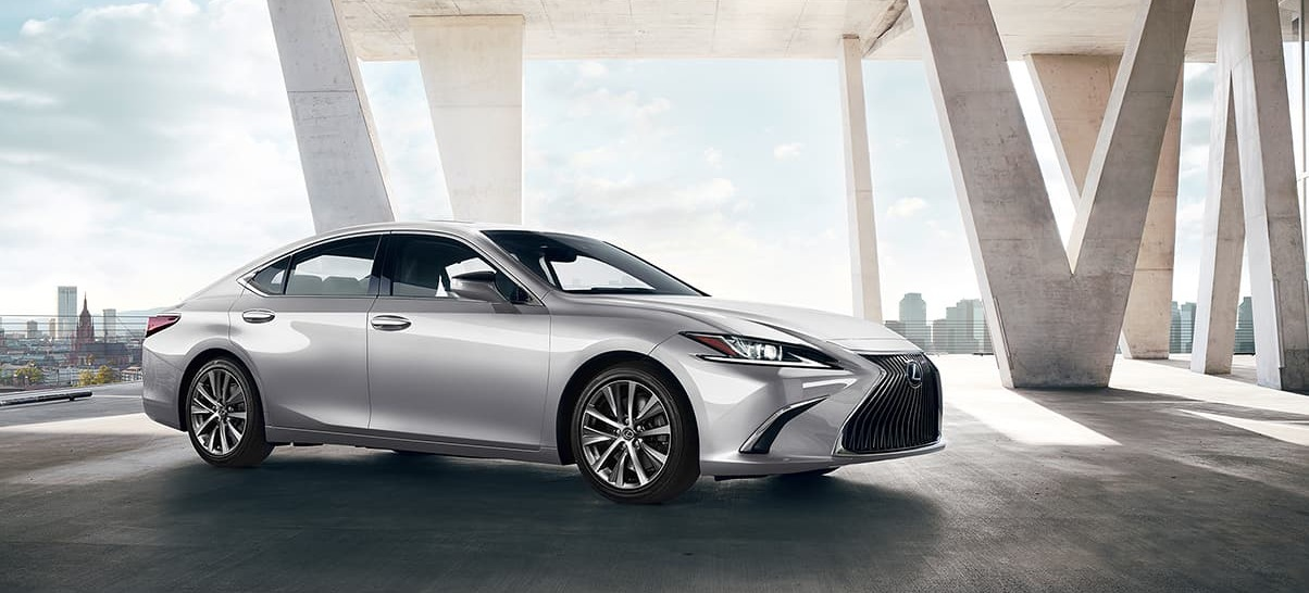 2020 Lexus ES 350 Financing near Chicago, IL
