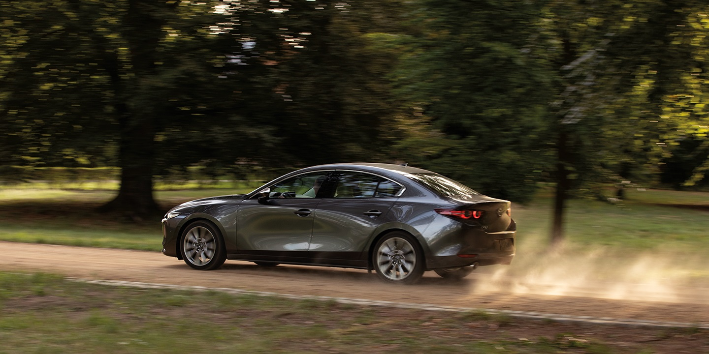 2020 Mazda3 Sedan for Sale near San Marcos, TX