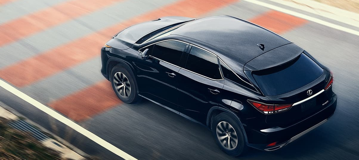 2020 Lexus RX 350 Financing near Chicago, IL