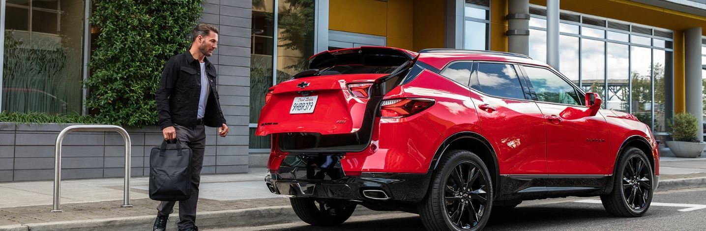 2020 Chevrolet Blazer for Sale near Flint, MI