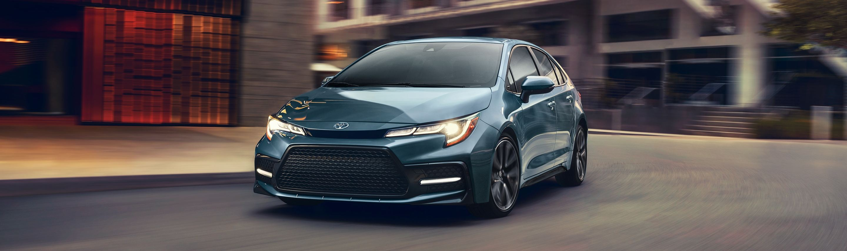2020 Toyota Corolla for Sale near Perrysburg,OH
