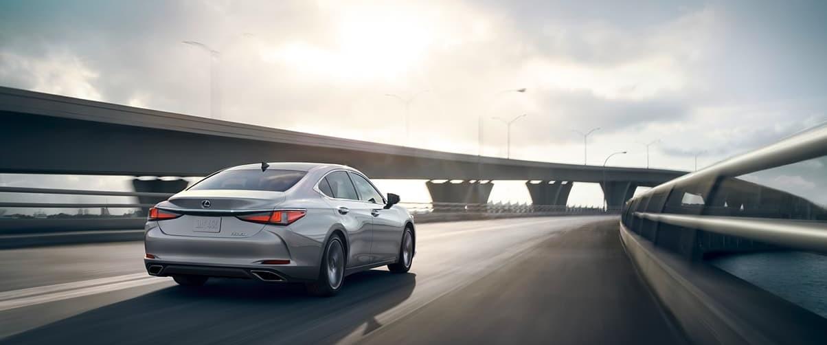 2020 Lexus ES 350 for Sale near Aventura, FL