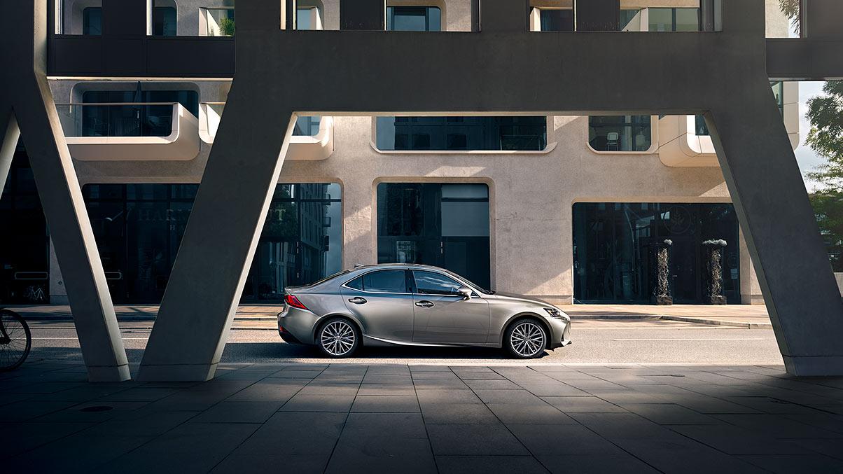 2020 Lexus IS 300 for Sale in North Miami, FL