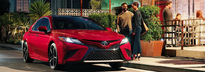 2020 Toyota Camry for Sale near Ypsilanti, MI