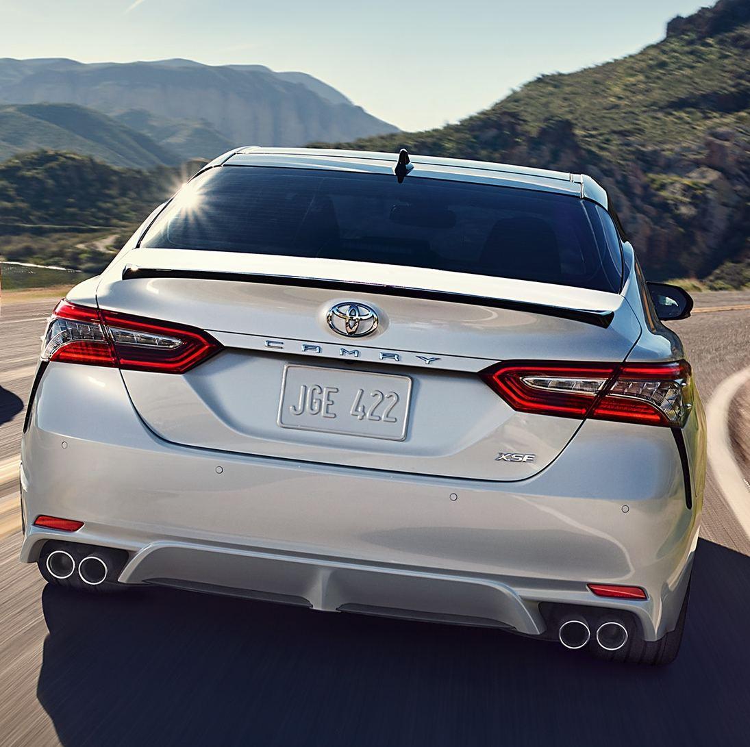 2020 Toyota Camry Leasing near Ypsilanti, MI