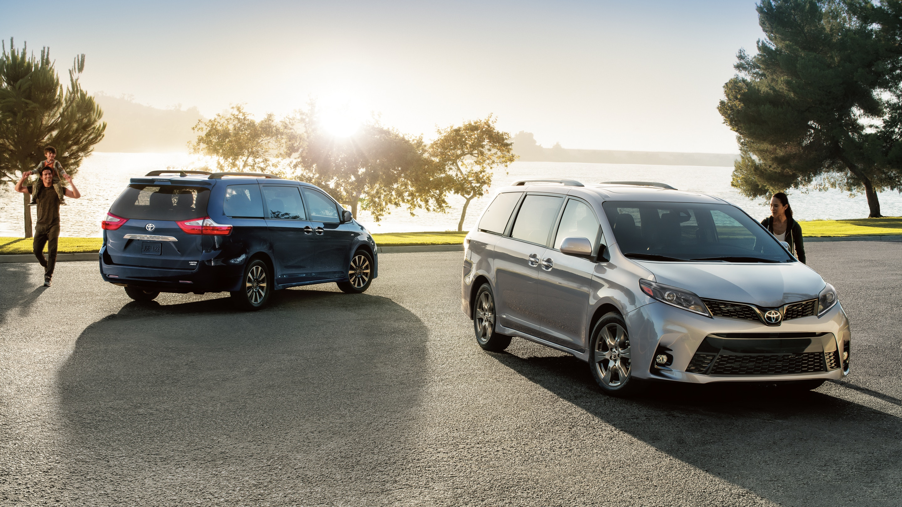 2020 Toyota Sienna Lease near Queens, NY