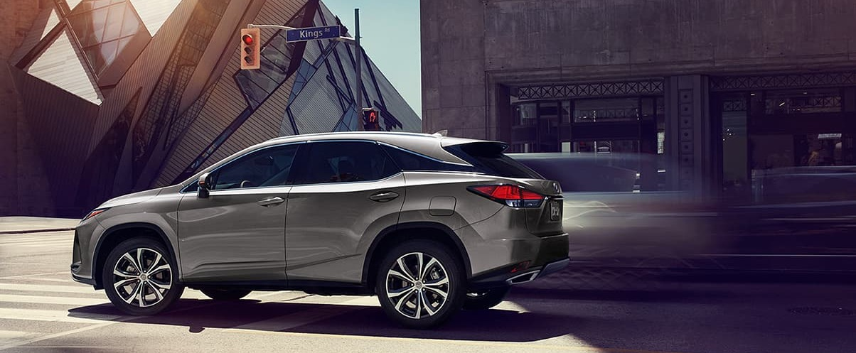 2020 Lexus RX 350 for Sale near Schererville, IN