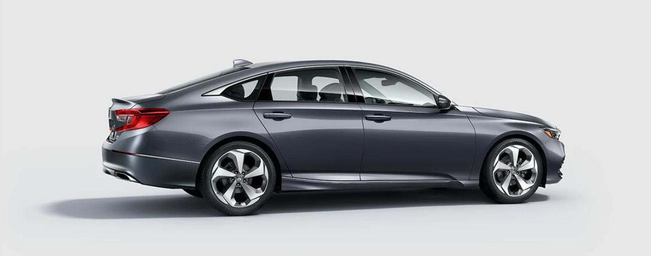 2020 Honda Accord Leasing near Melbourne, FL