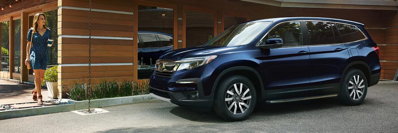 2020 Honda Pilot for Sale near Melbourne, FL