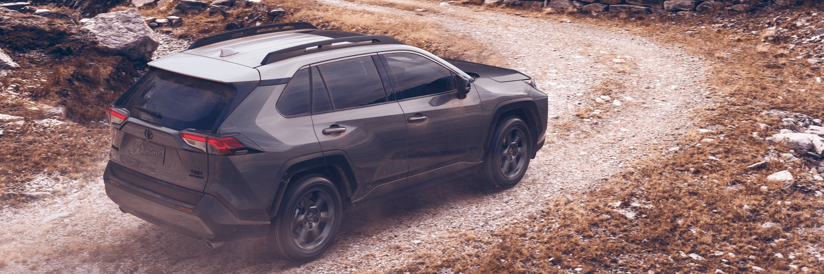 2020 Toyota RAV4 Leasing near Paramus, NJ