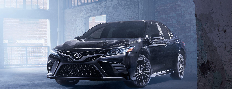 2020 Toyota Camry for Sale near Bridgeton, NJ