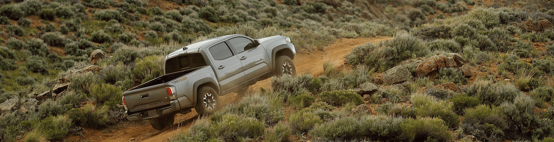 2020 Toyota Tacoma for Sale near Ypsilanti, MI