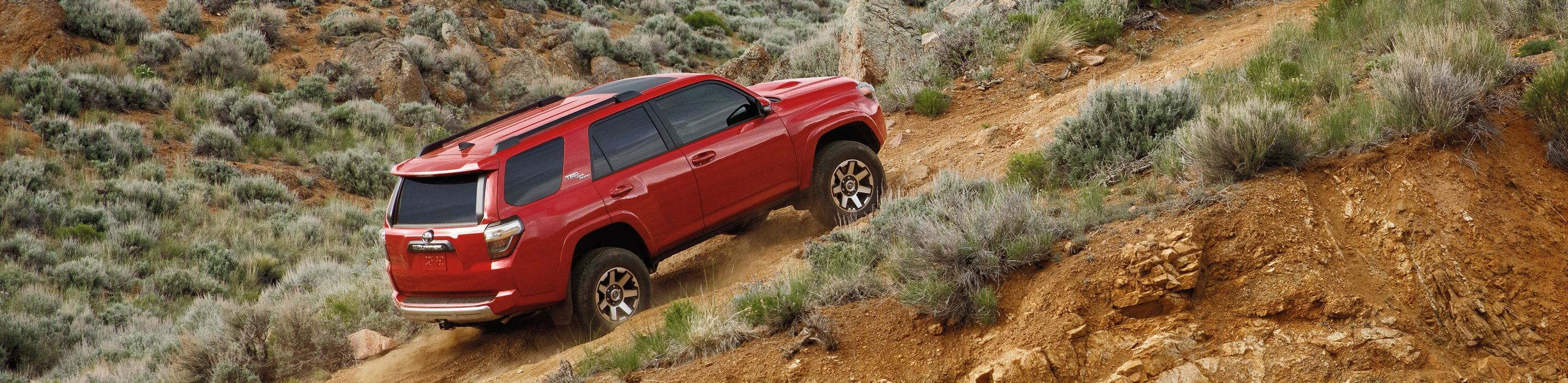 2020 Toyota 4Runner for Sale near Cedar Rapids, IA