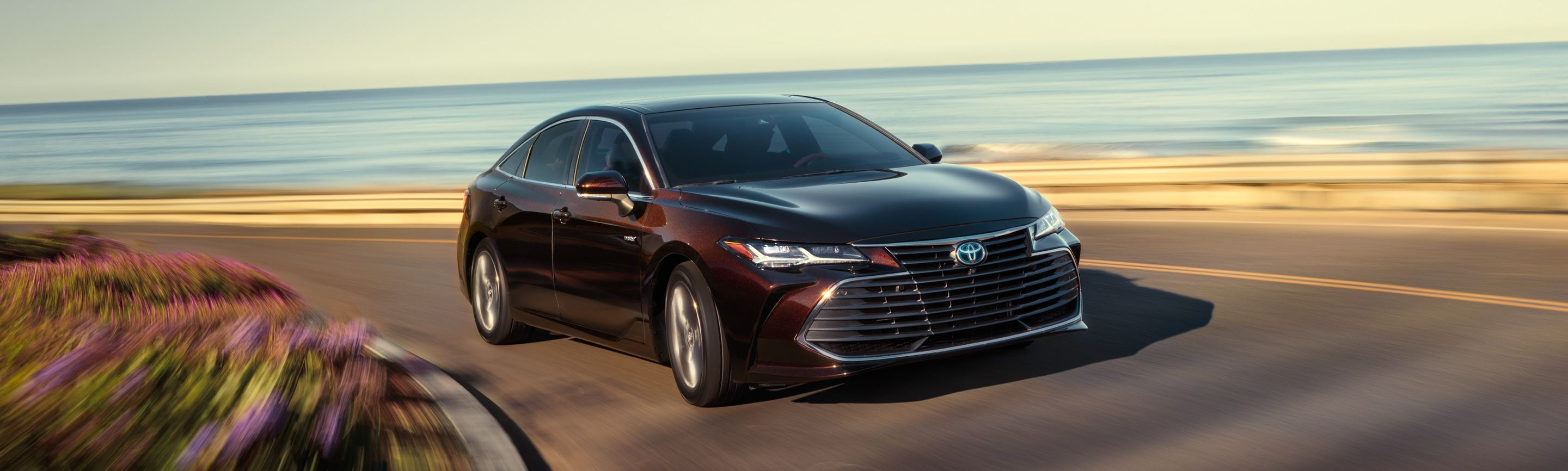 2020 Toyota Avalon for Sale near Davenport, IA