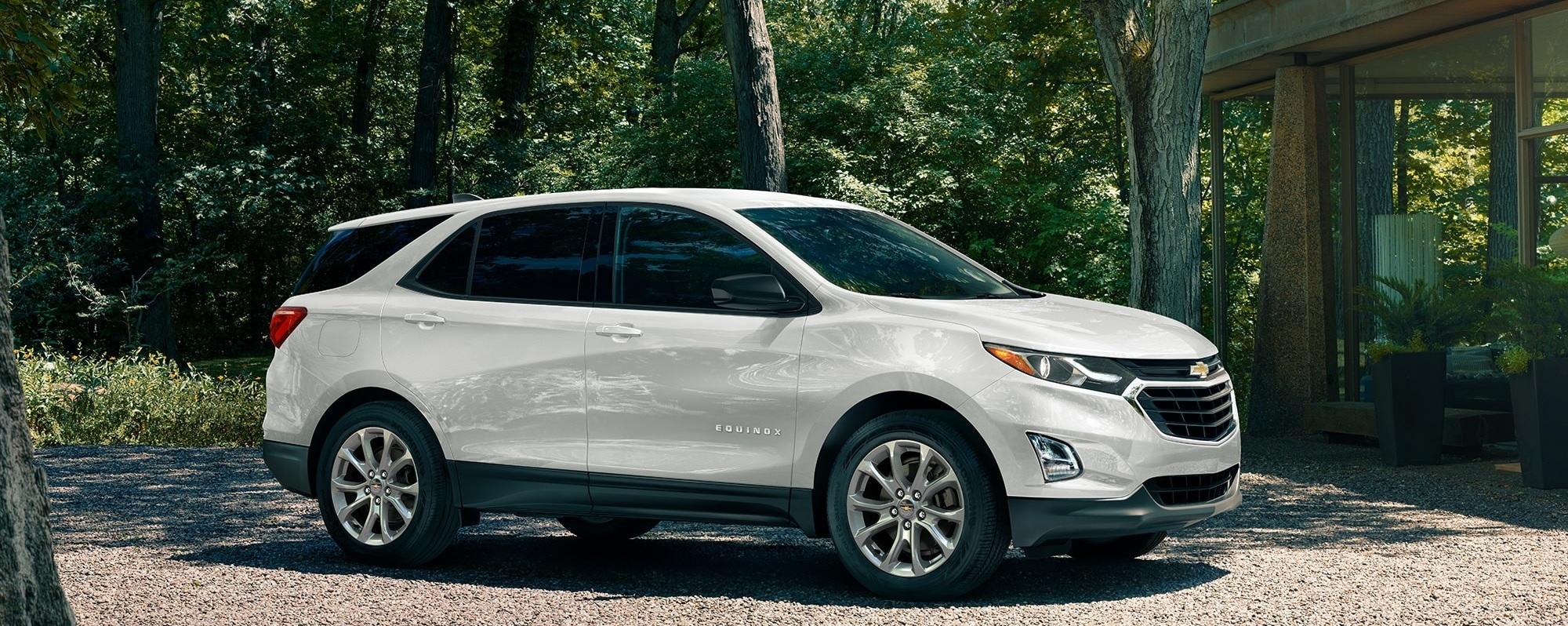 2020 Chevrolet Equinox for Sale near Huron, SD