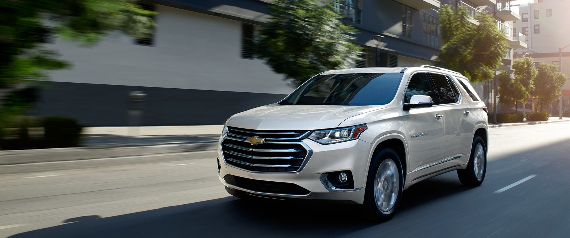 2020 Chevrolet Traverse for Sale near Brookings, SD