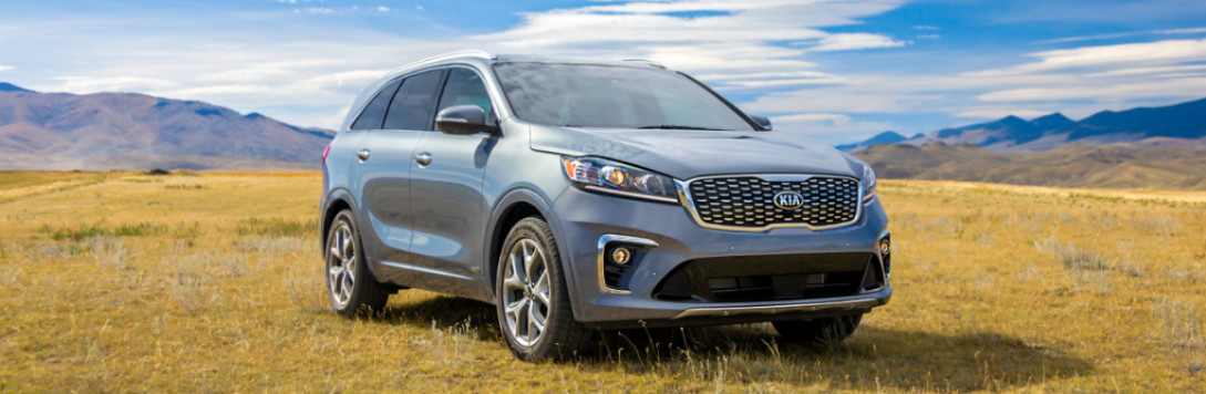 2020 Kia Sorento for Sale in Huntington, NY