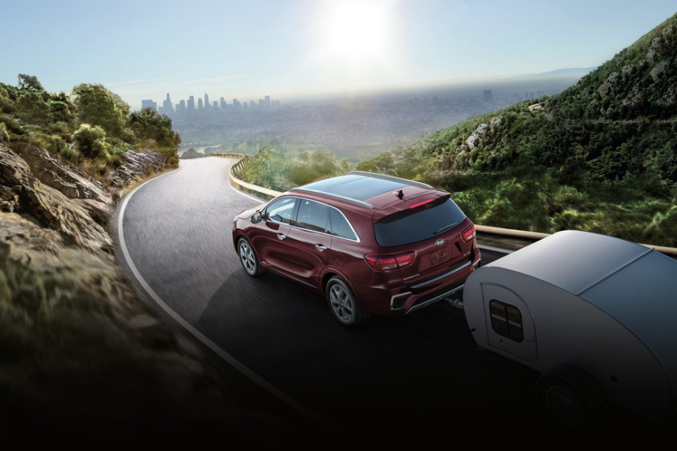 2020 Kia Sorento Leasing in Huntington, NY