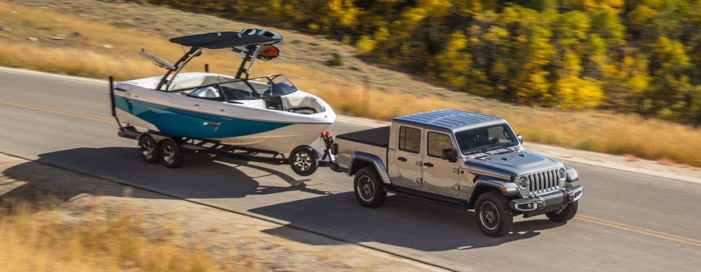 2020 Jeep Gladiator for Sale near Shawnee, OK