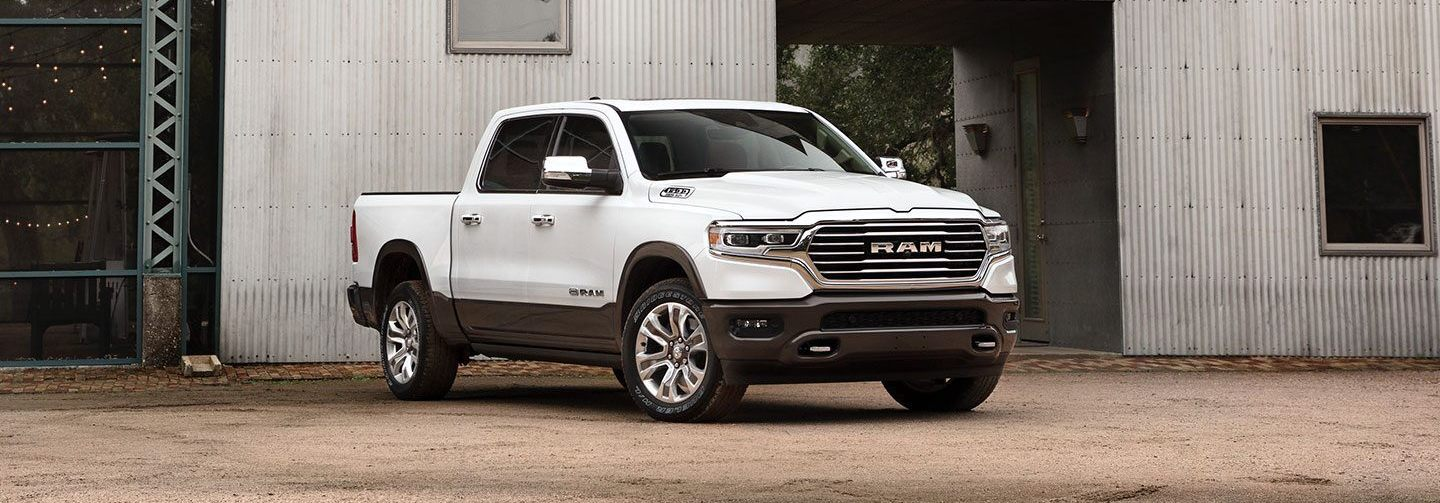 2020 Ram 1500 for Sale near Shawnee, OK