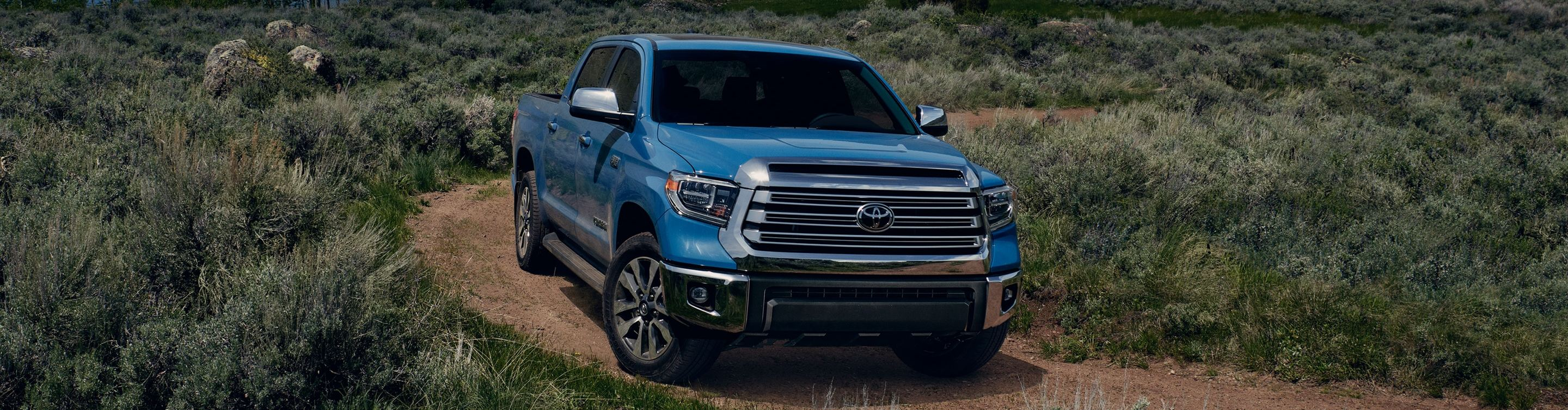 2020 Toyota Tundra for Sale in Tinley Park, IL