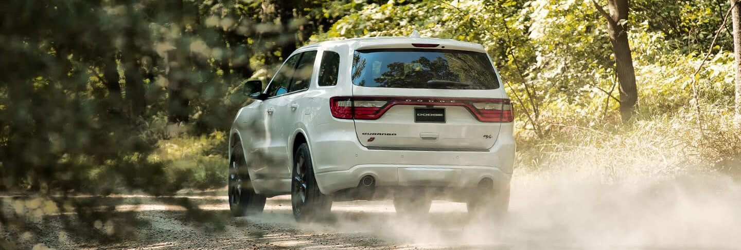 2020 Dodge Durango for Sale near Muskogee, OK