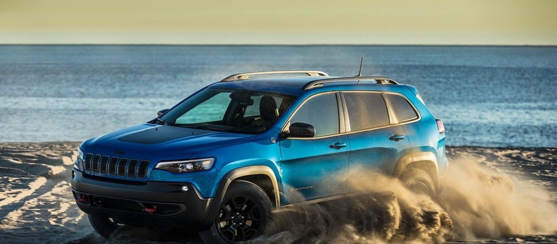 2020 Jeep Cherokee for Sale near Burbank, IL