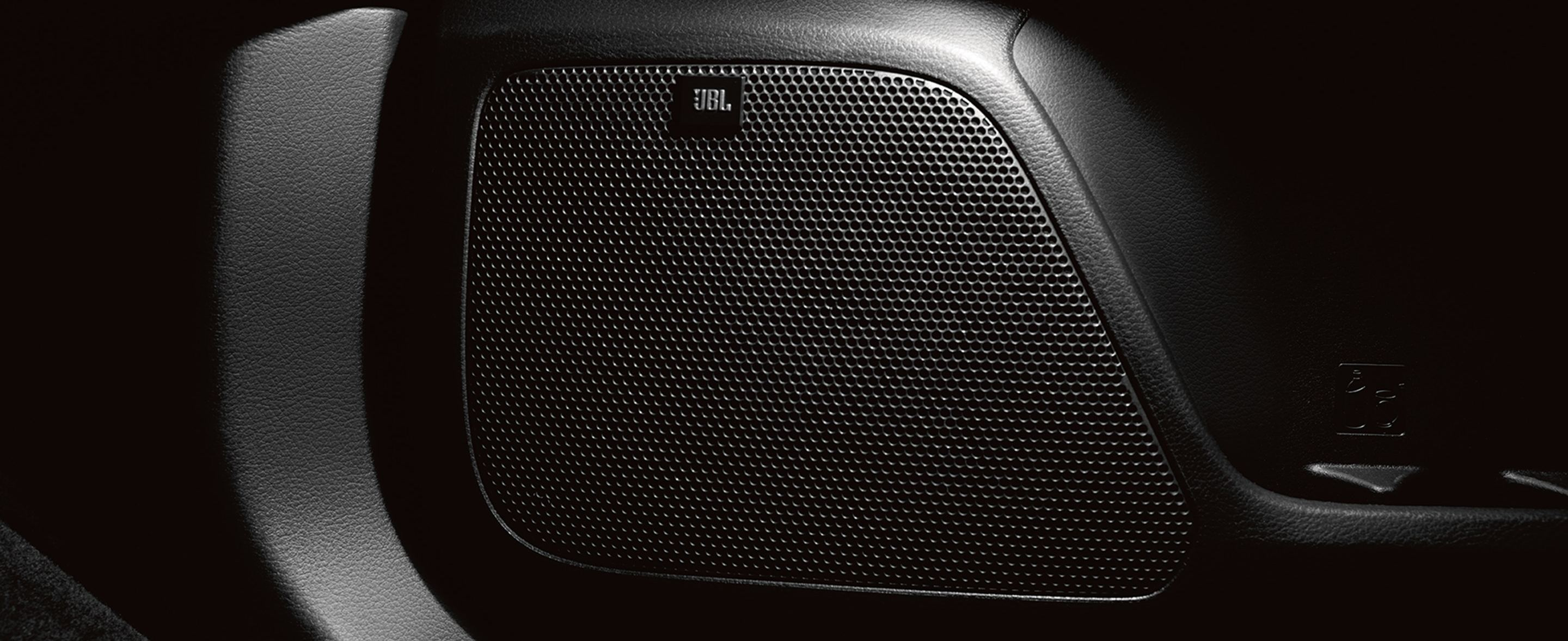 2020 Toyota Tacoma Available JBL® Speakers