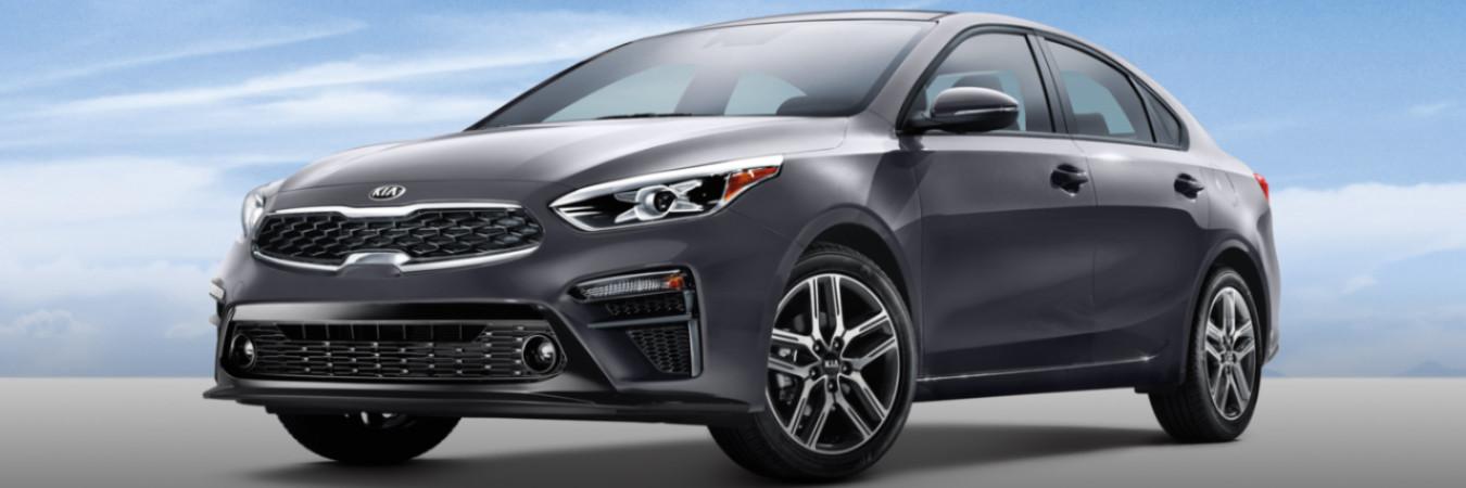 2020 Kia Forte for Sale near Tampa, FL