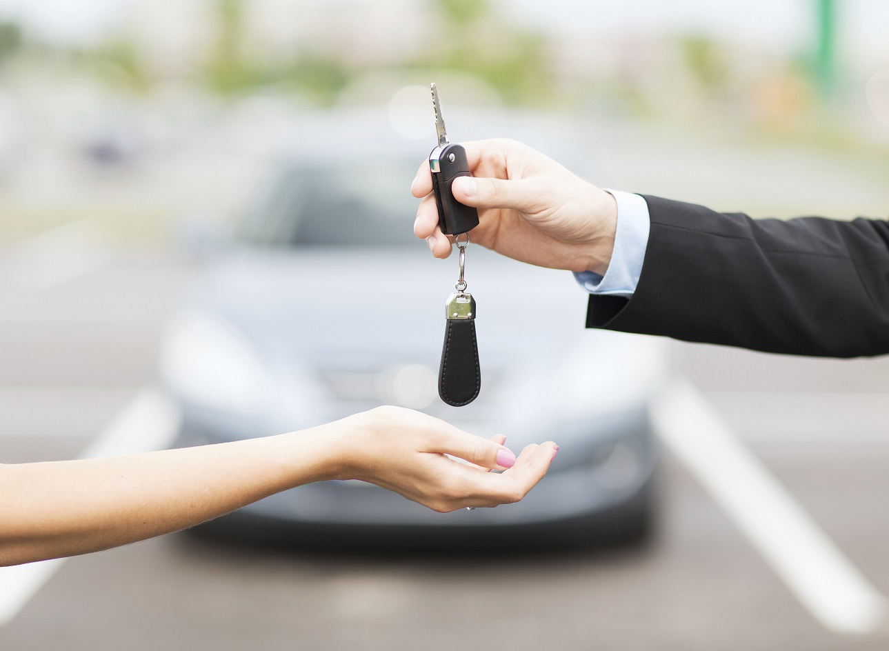 Used Car Financing in Austintown, OH