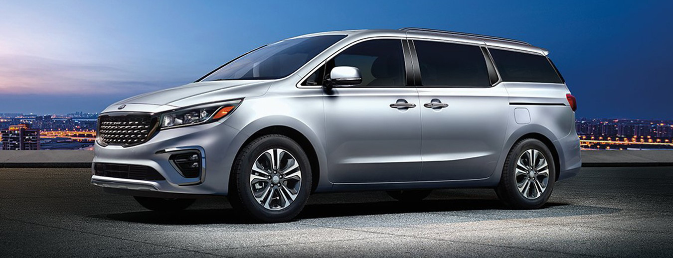 2020 Kia Sedona For Sale In Sandusky Oh