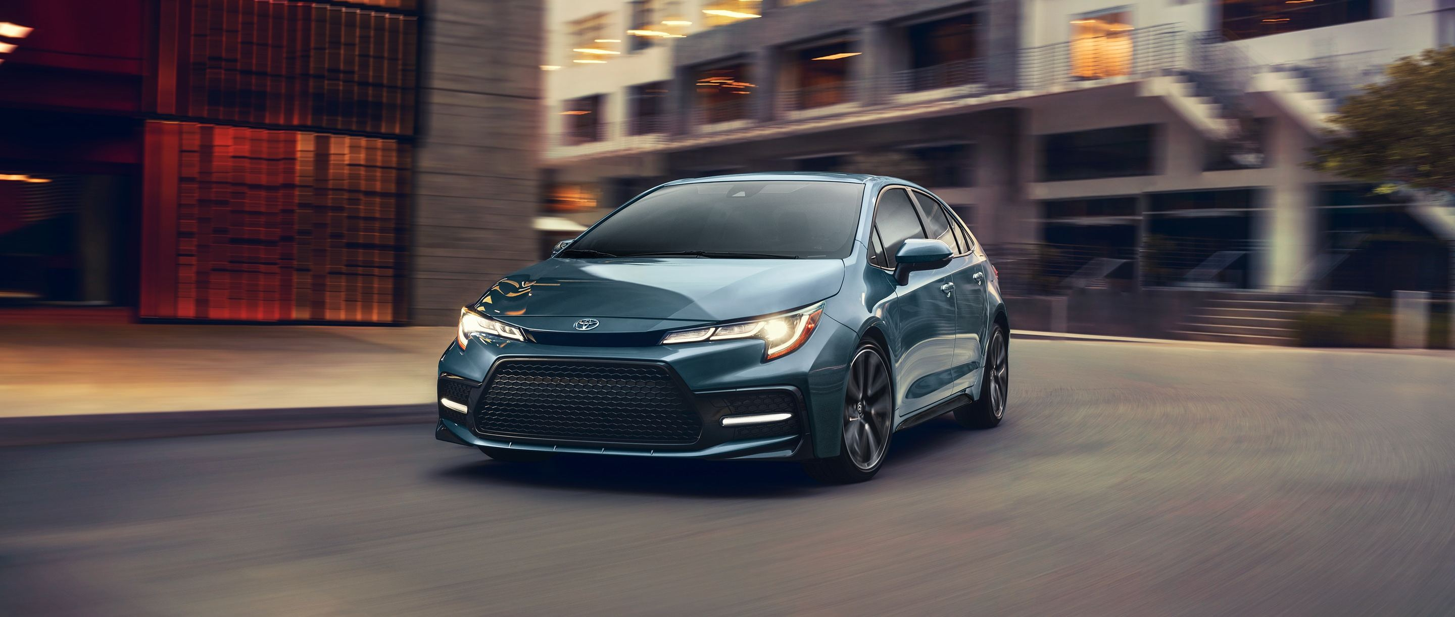 2020 Toyota Corolla for Sale near Pittsburgh, PA