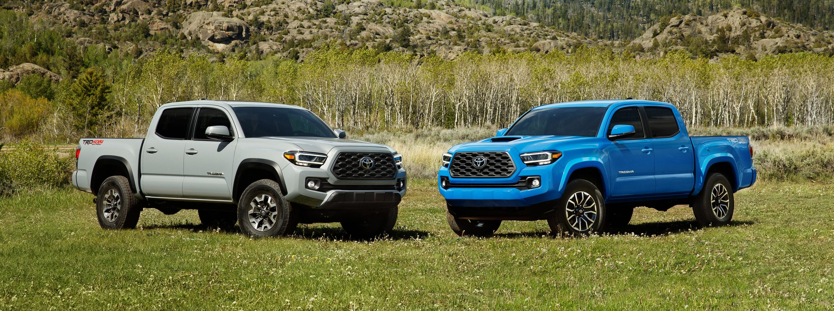 2020 Toyota Tacoma for Sale near Pittsburgh, PA