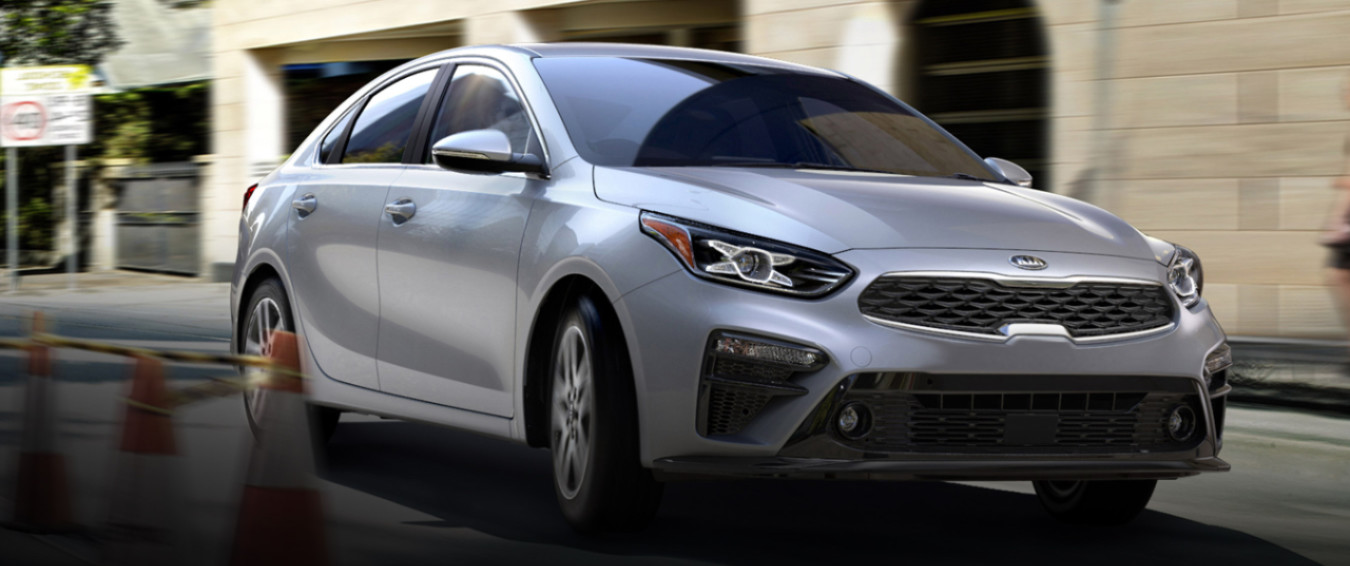 2020 Kia Forte for Sale in Sandusky, OH