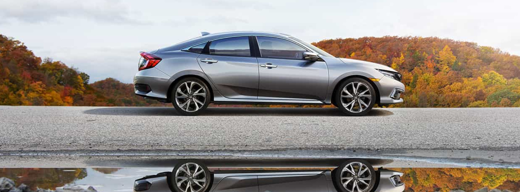 2020 Honda Civic Lease near Ann Arbor, MI