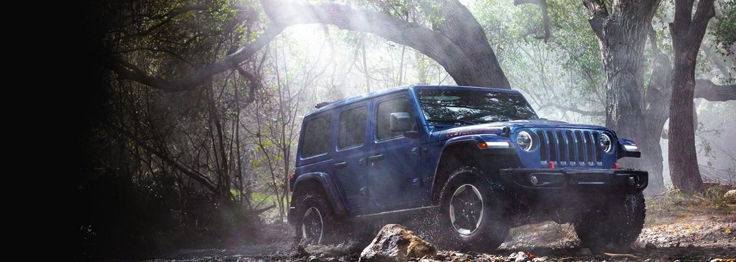 2020 Jeep Wrangler Unlimited Leasing near Philadelphia, PA