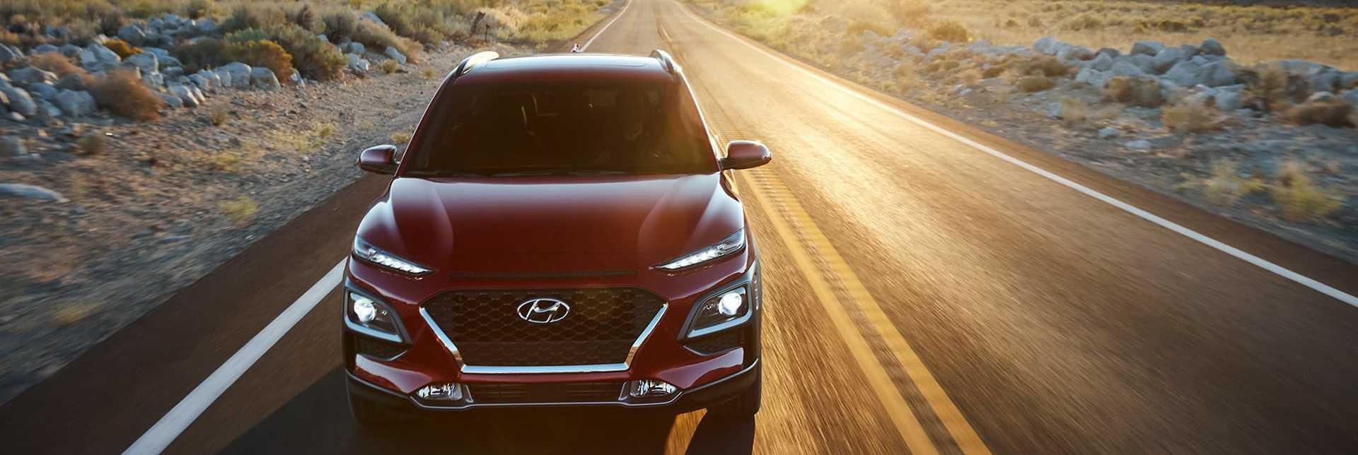 2020 Hyundai Kona Leasing near College Park, MD