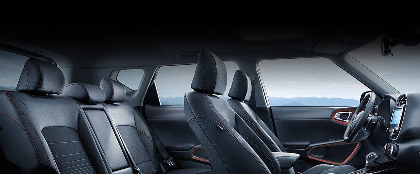 Room for Everyone in the 2020 Kia Soul