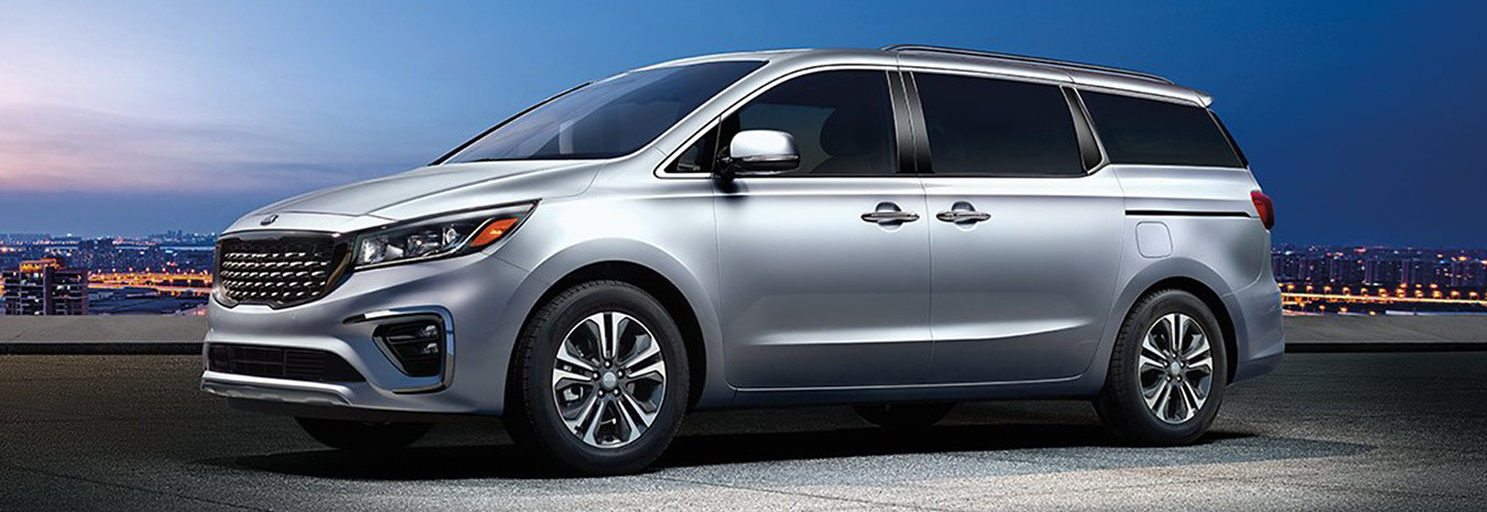2020 Kia Sedona for Sale in North Olmsted, OH