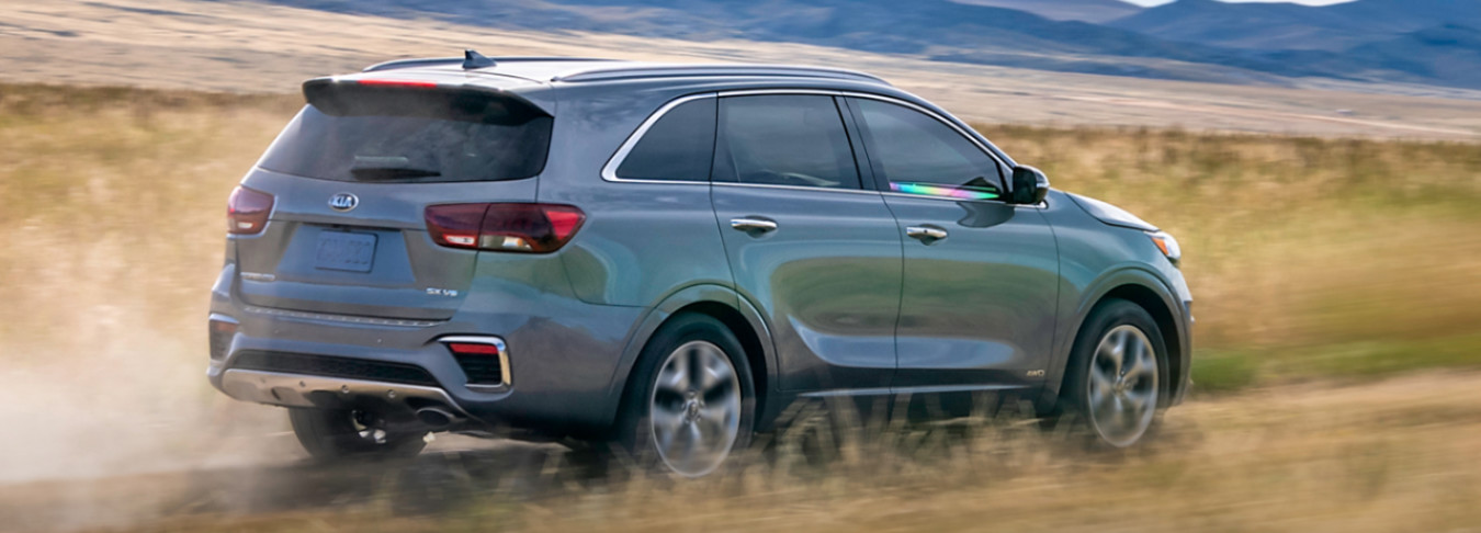 2020 Kia Sorento Leasing in North Olmsted, OH