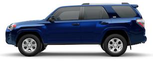 2020 Toyota 4Runner for sale near Houston