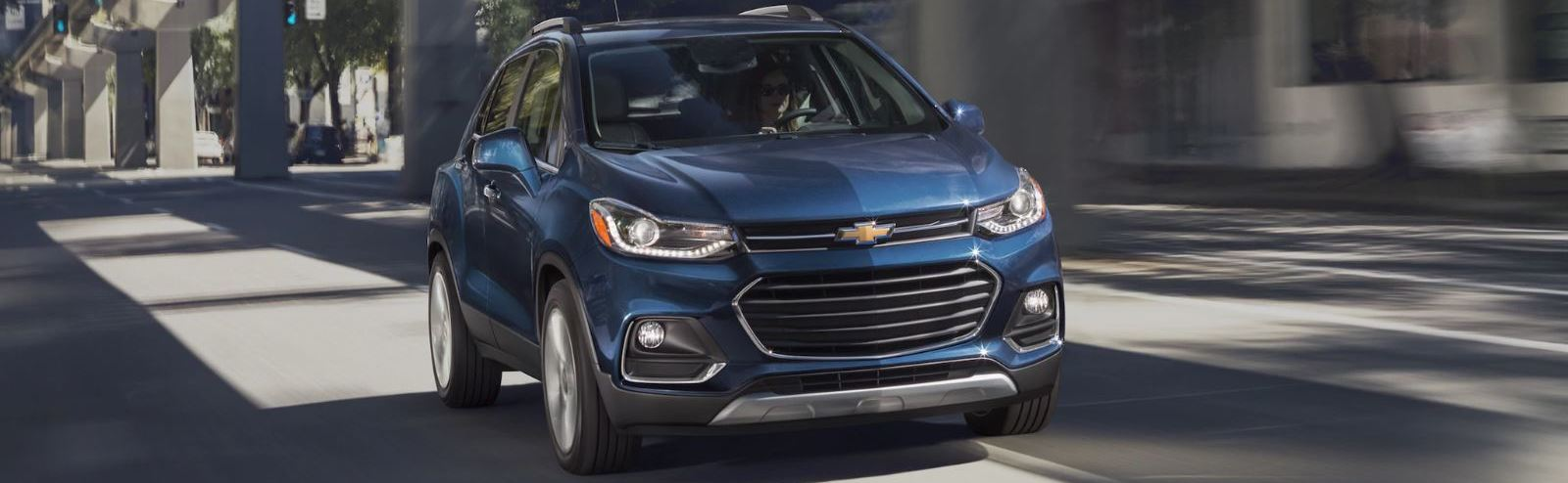 2020 Chevrolet Trax Leasing near Orland Park, IL
