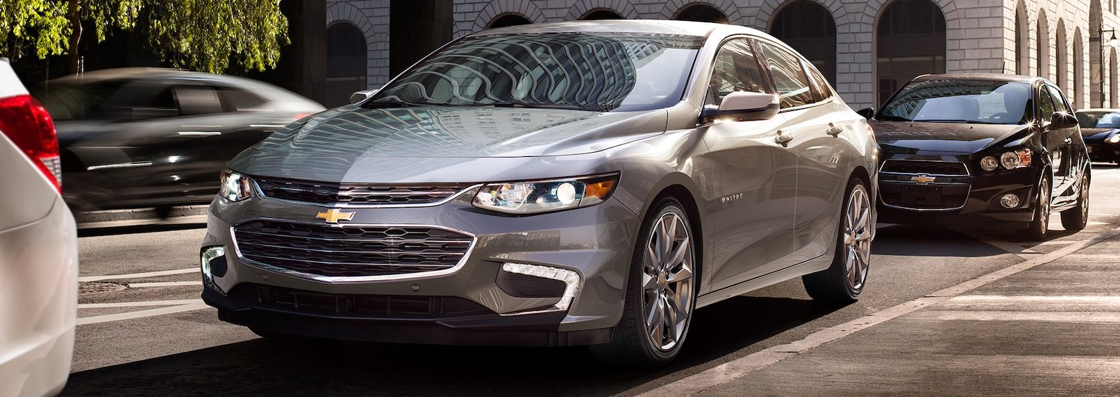 Pre-Owned Chevrolet Vehicles for Sale near Naperville, IL