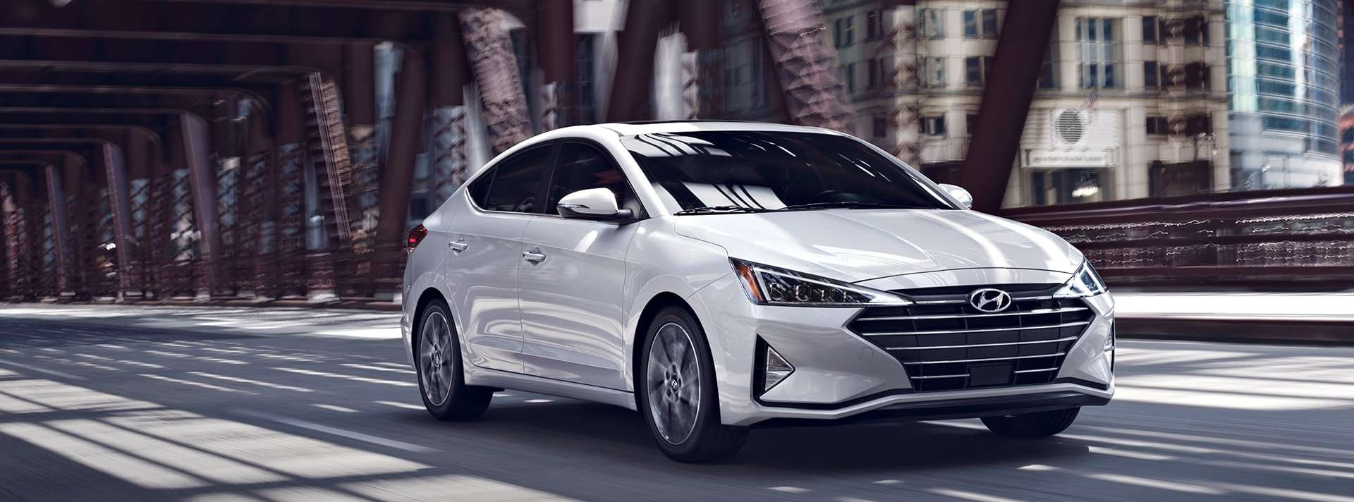 2020 Hyundai Elantra Leasing near Woodbridge, VA