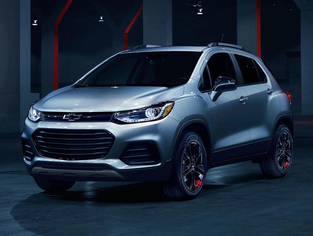 2020 Chevrolet Trax for Sale near Naperville, IL