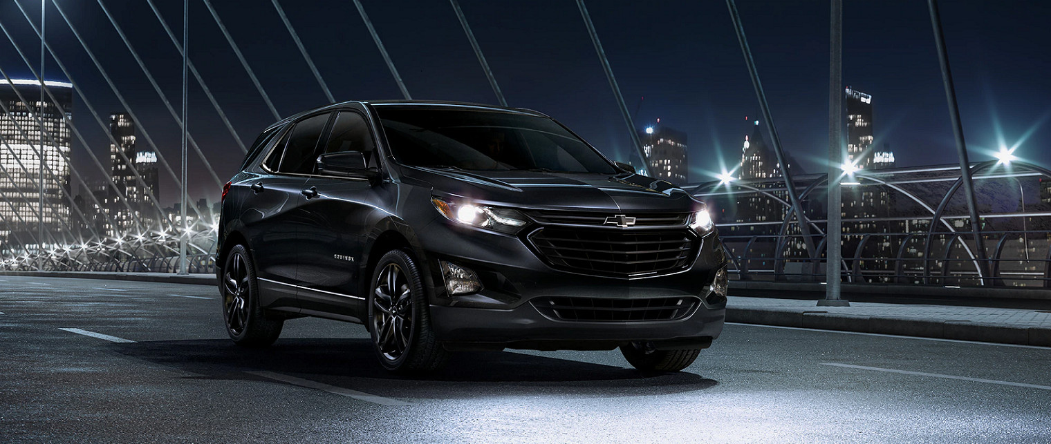 2020 Chevrolet Equinox for Sale near Downers Grove, IL