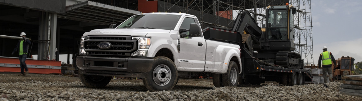 2020 Ford F-350 SuperDuty for Sale near Joliet, IL