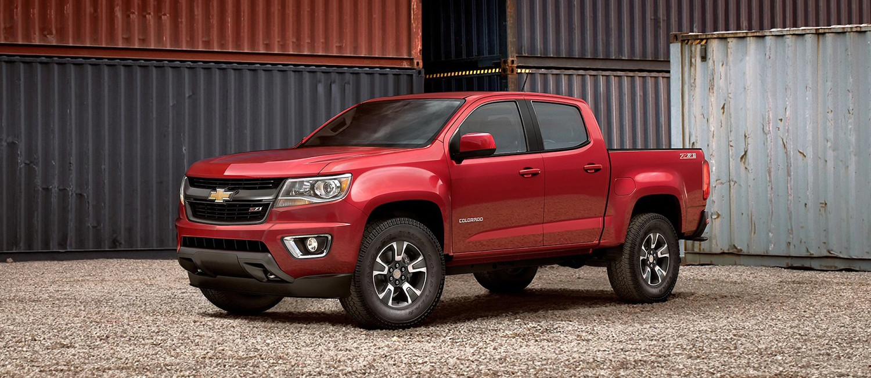 2020 Chevrolet Colorado for Sale near Naperville, IL