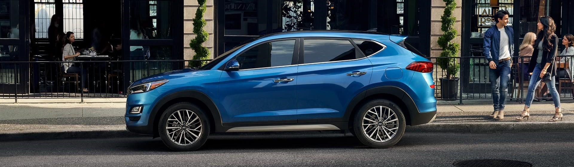 2020 Hyundai Palisade Leasing near Manassas, VA